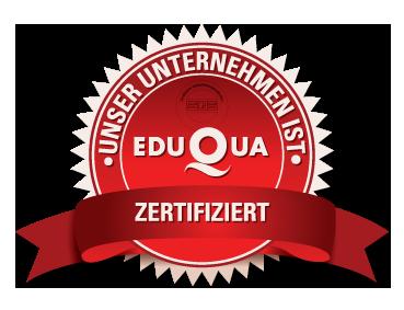 Zertifizierung EDUQUA